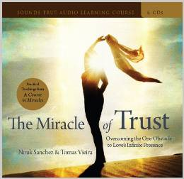 miracle of trust