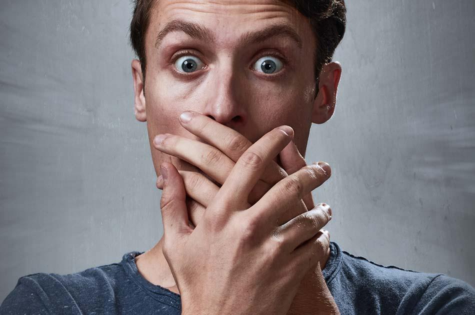 The Unequivocal Secret that Solves every Single Problem