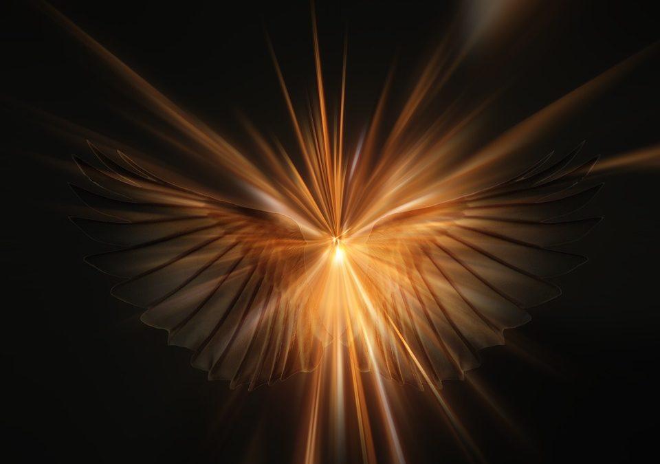 The Final Awakening – Part Two of Spiritual Awakening; Stepping Across the Threshold