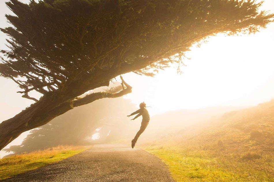 Spiritual Awakening – Stepping across the Threshold (PART ONE)