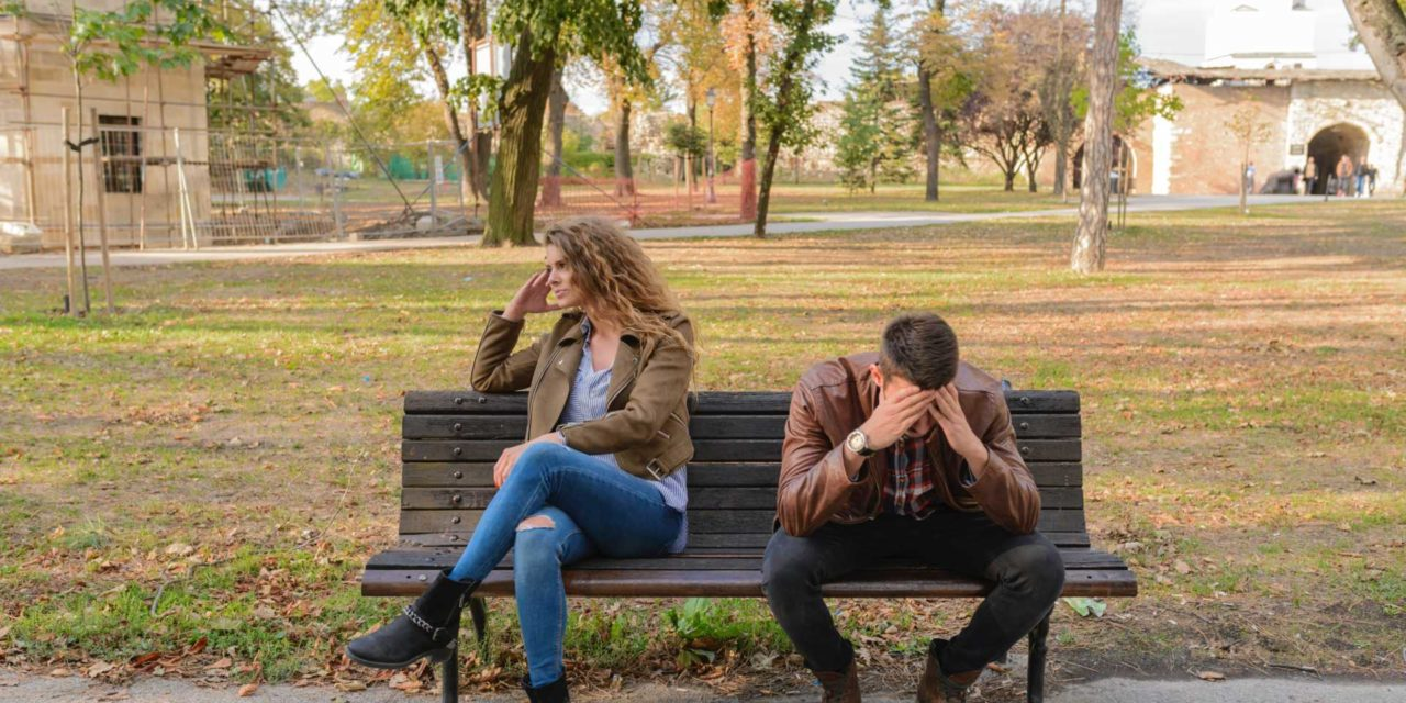 Healing from a Special Relationship Break-up