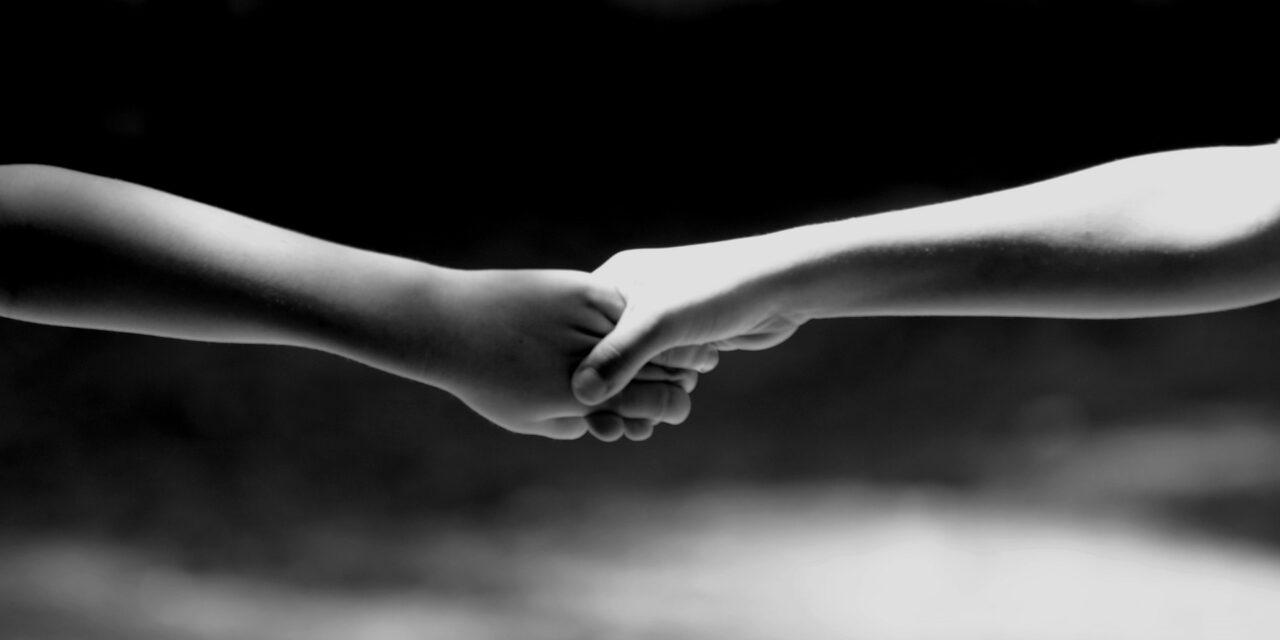 Healing a Separate Sense of Self