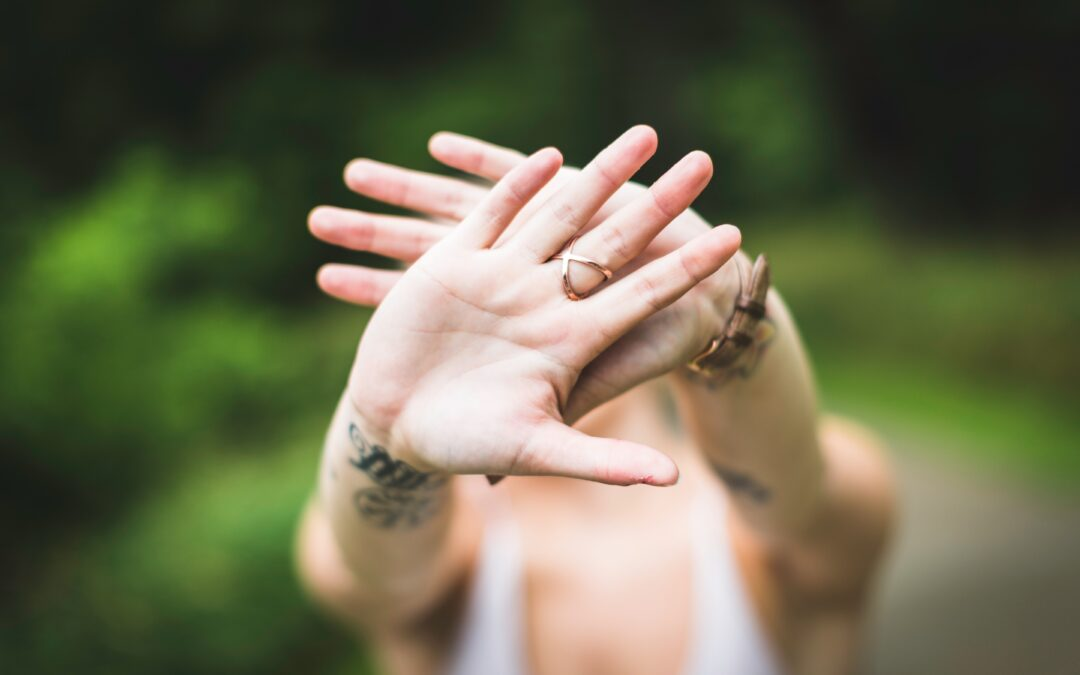 Don't Fall for Spiritual Bypassing – Meet Yourself Where You Are